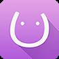 紫薯派logo