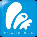 潮品库logo