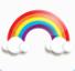 彩虹岛logo
