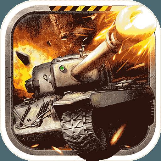 坦克:钢铁之心