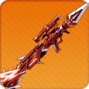 崩坏学园2武器炽焰皇冠LV99装备信息介绍