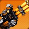 崩坏学园2武器加特林·燧烽LV99装备信息介绍