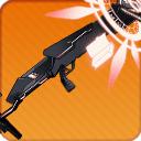 崩坏学园2武器漆黑晨星LV99装备信息介绍