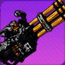 崩坏学园2武器M134迷你机枪LV99装备信息介绍