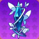 崩坏学园2武器希露的瞬身水晶·KiraLV99装备信息介绍