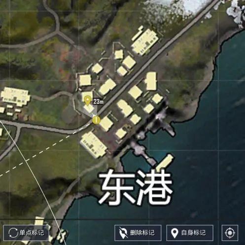 和平精英山谷新地图爆料