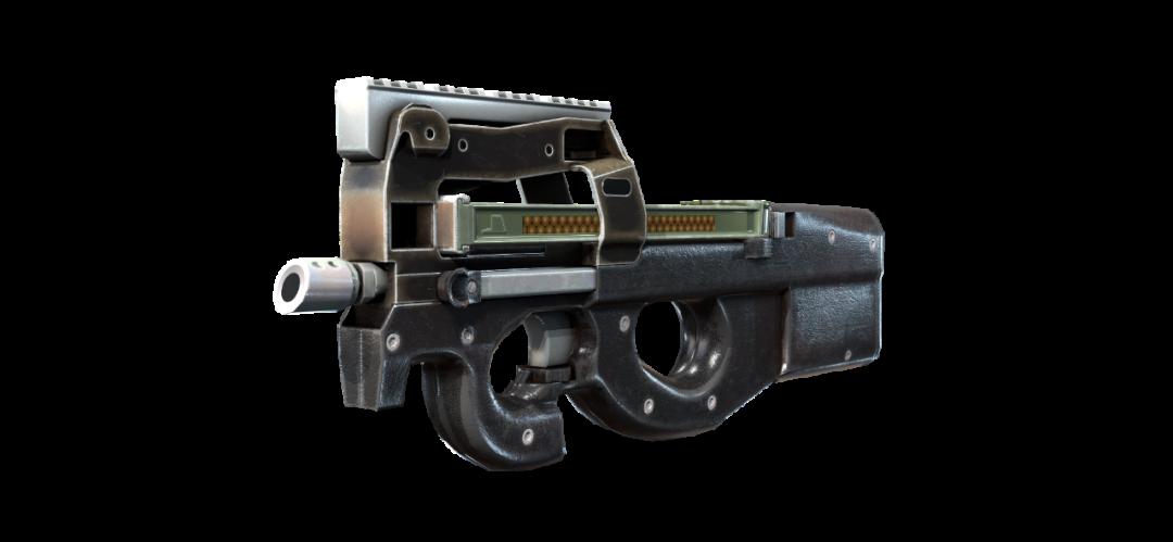 和平精英新载具大脚车-新枪械MK12射手步枪介绍