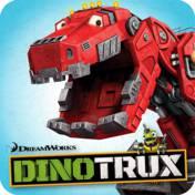 Dinotrux开始建造吧