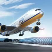 模拟航空管制员