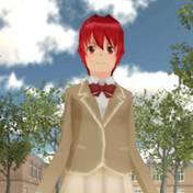 樱花校园女生2020