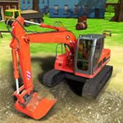 重型挖掘机2020