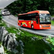 公共汽车模拟器