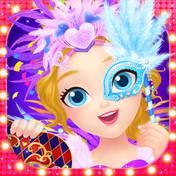 莉比小公主狂欢嘉年华