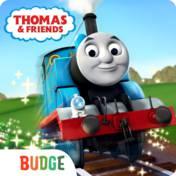 托马斯和朋友