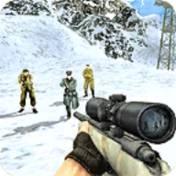 山地狙击手