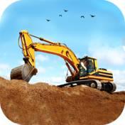 挖掘机驾驶模拟2020