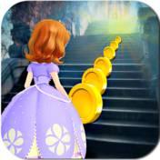 小公主苏菲亚冒险