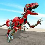 动物机器人模拟