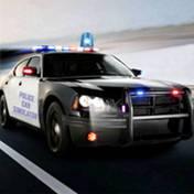 警车自由驾驶