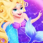 美人鱼公主4