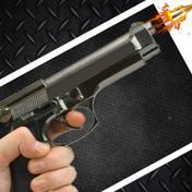 枪声模拟器