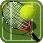 网球公开赛2019