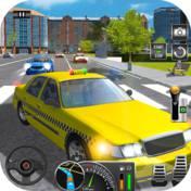 出租车模拟器2019