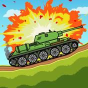 登山坦克3