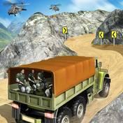陆军货运和坦克模拟