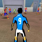 城市街头足球2021