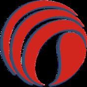 数字郴电logo