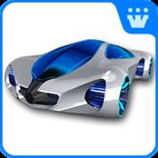 概念车驾驶模拟器