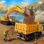 泥沙挖掘机
