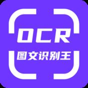 OCR图文识别