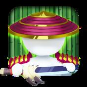 无尽忍者logo
