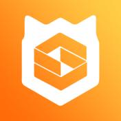 招材猫logo
